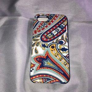 Vera Bradley Card Holder iPhone 5s Case